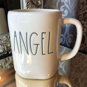 NEW Rae Dunn Mug Angel